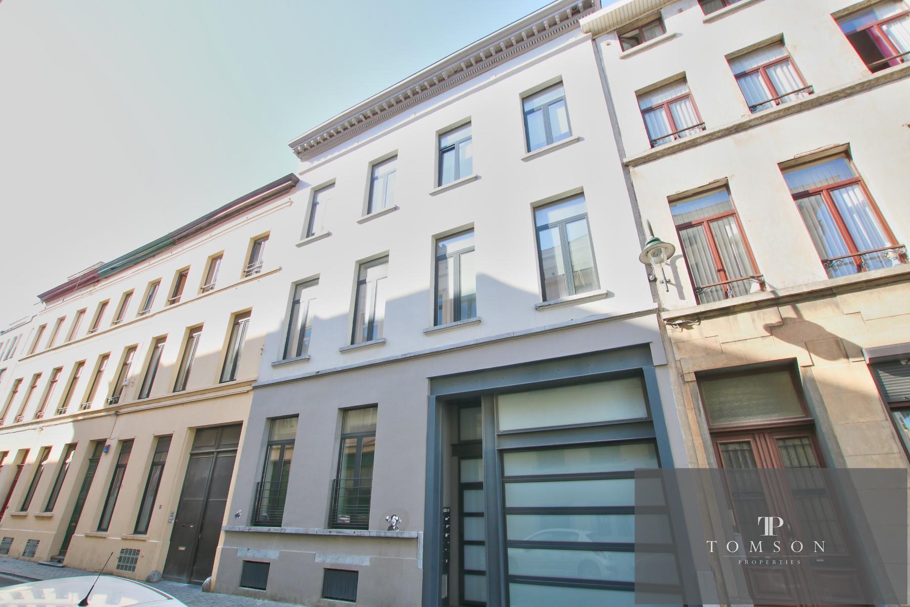 Loft - Bruxelles - #4269429-15