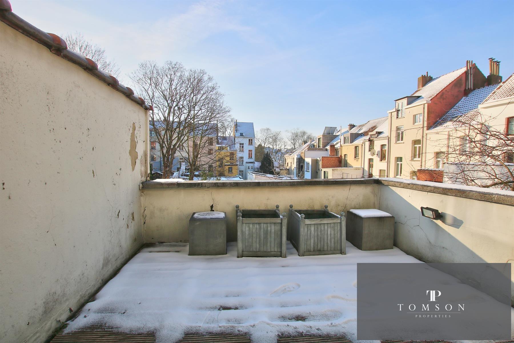 Duplex - Etterbeek - #4282352-10