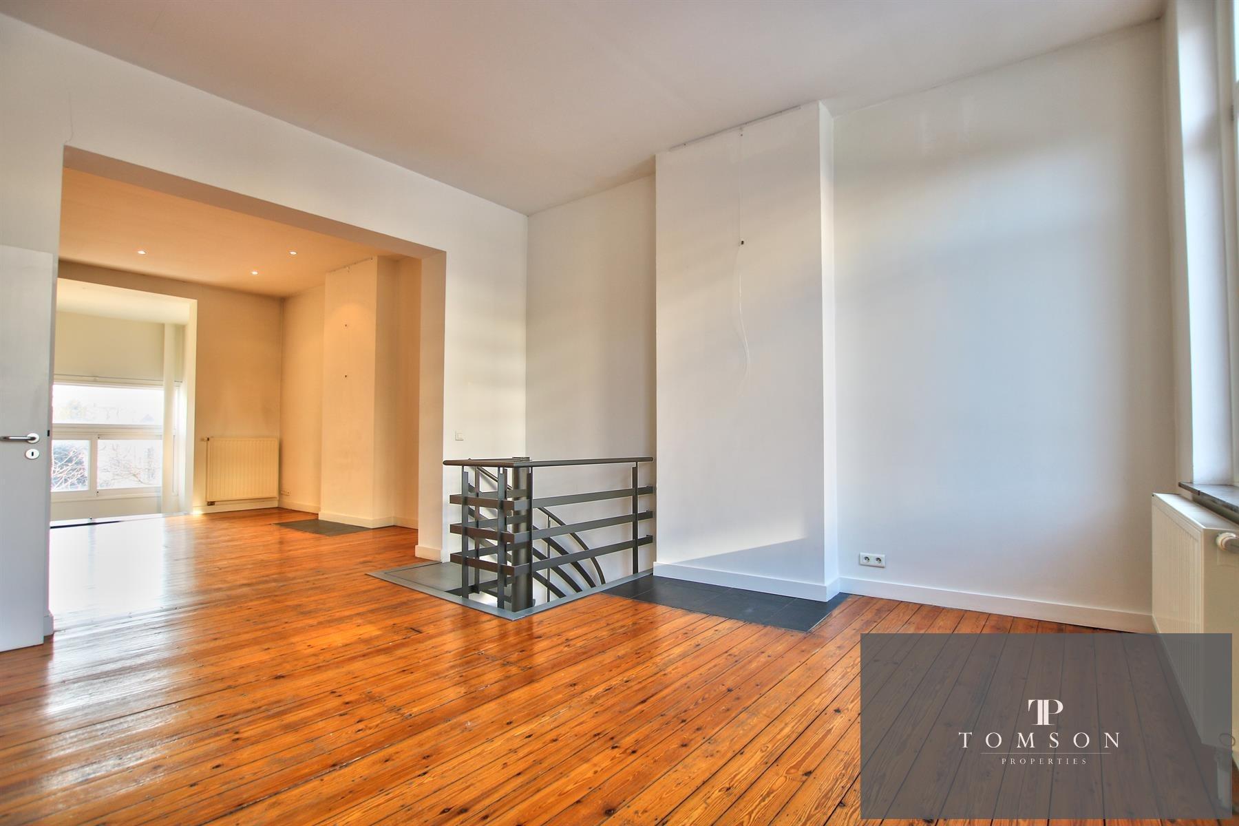 Duplex - Etterbeek - #4282352-0