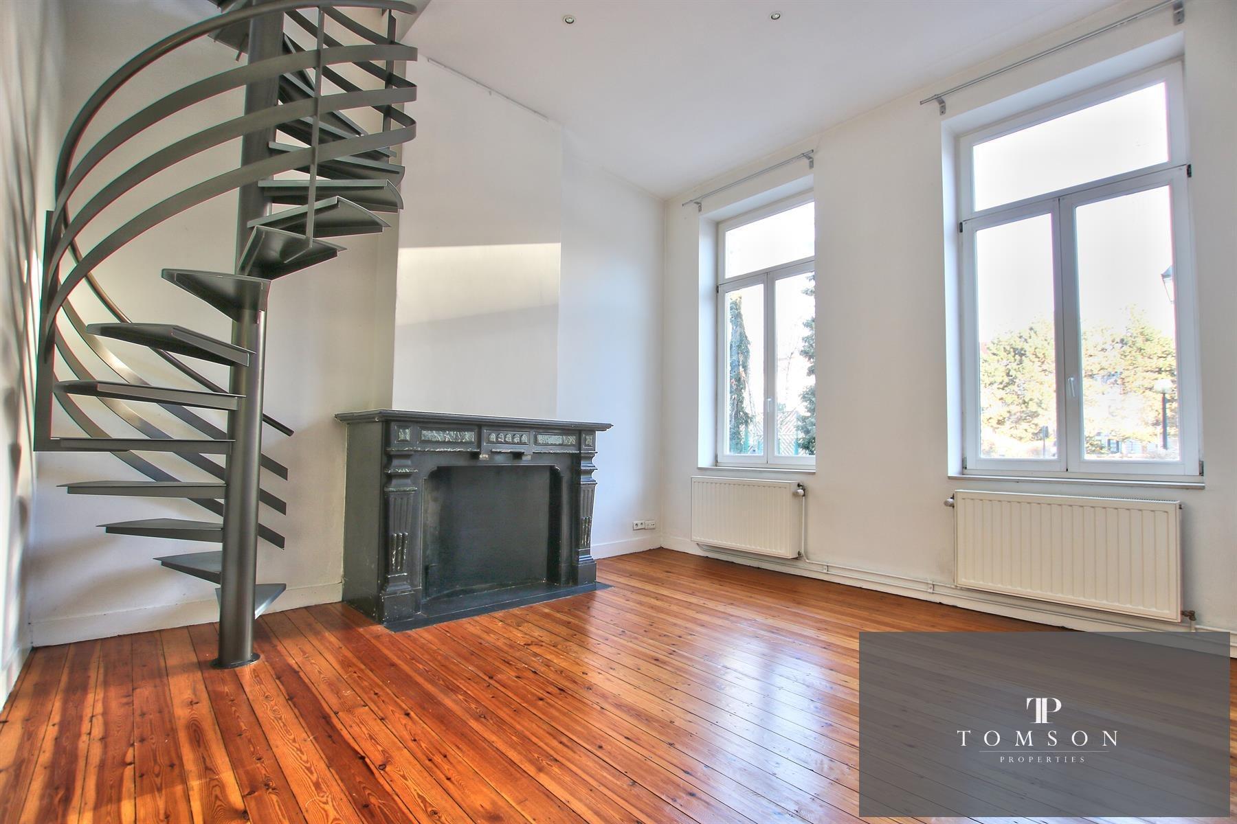 Duplex - Etterbeek - #4282352-6