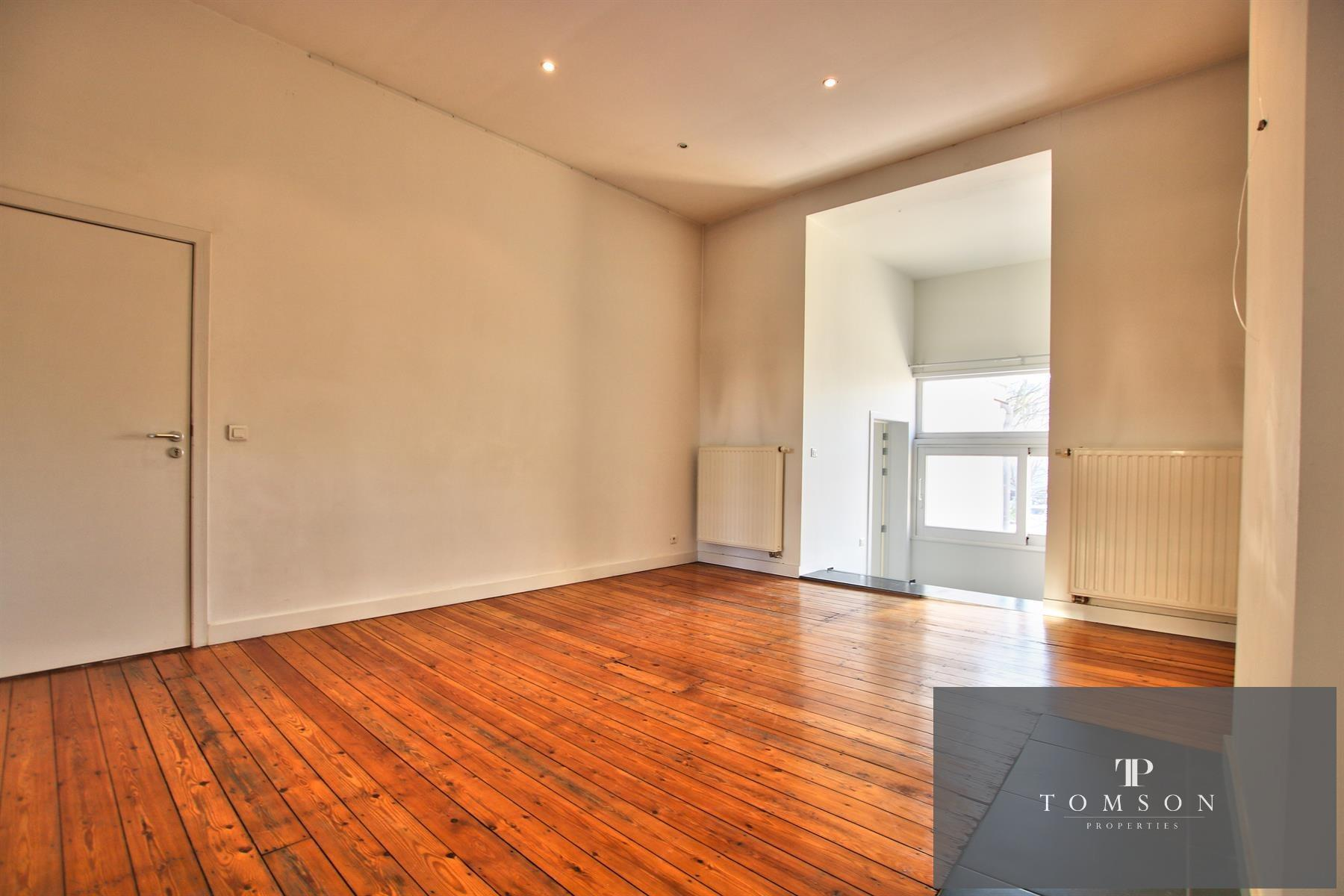 Duplex - Etterbeek - #4282352-1
