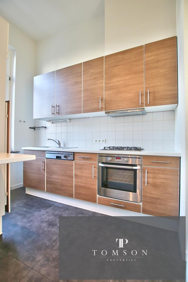 Duplex - Etterbeek - #4282352-4