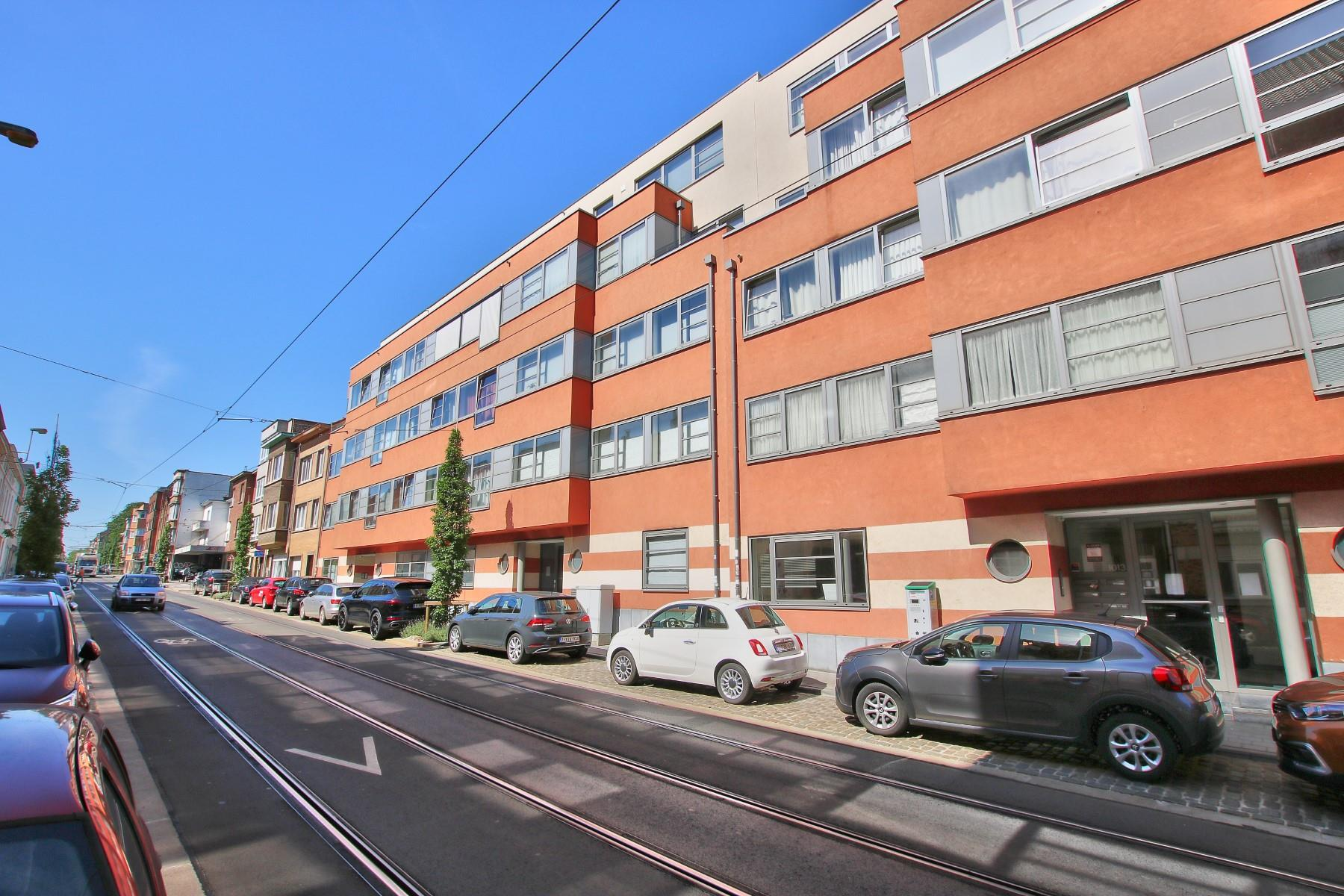 Offices - Uccle - #4282940-0