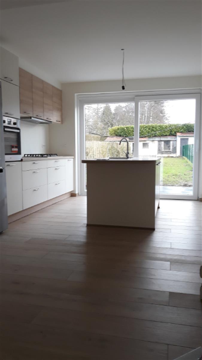 House - Woluwe-Saint-Lambert - #4288010-1