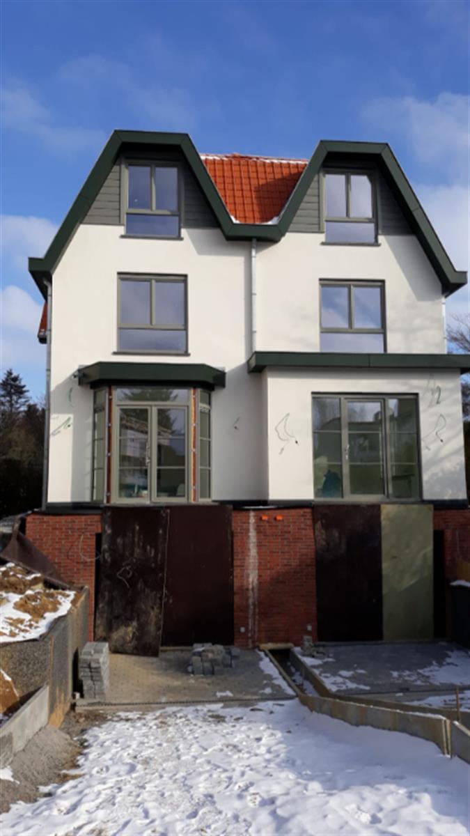 House - Woluwe-Saint-Lambert - #4288010-0