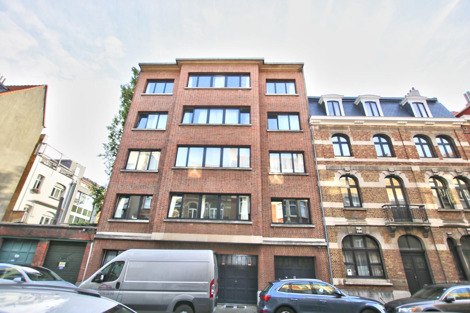Flat - Etterbeek - #4290964-12