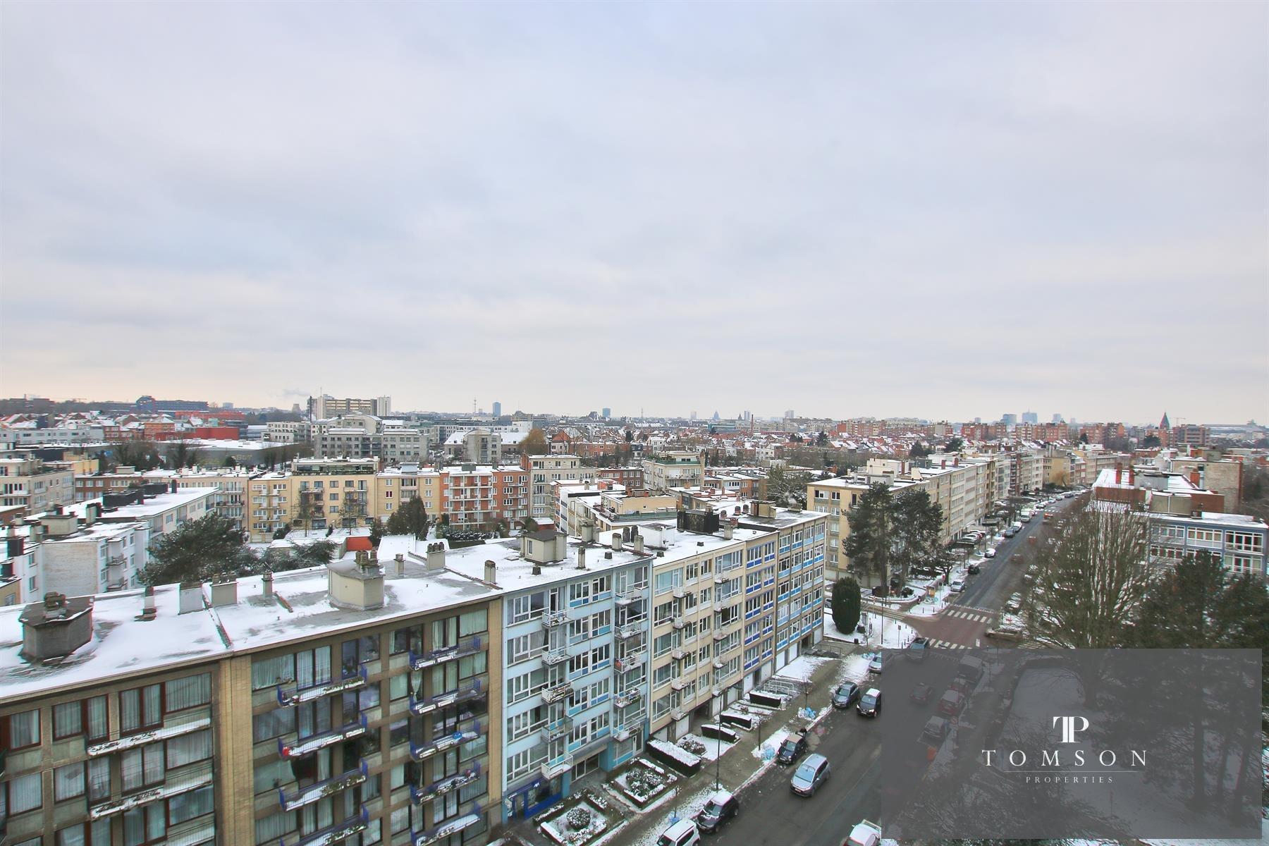 Flat - Woluwe-Saint-Pierre - #4296624-10