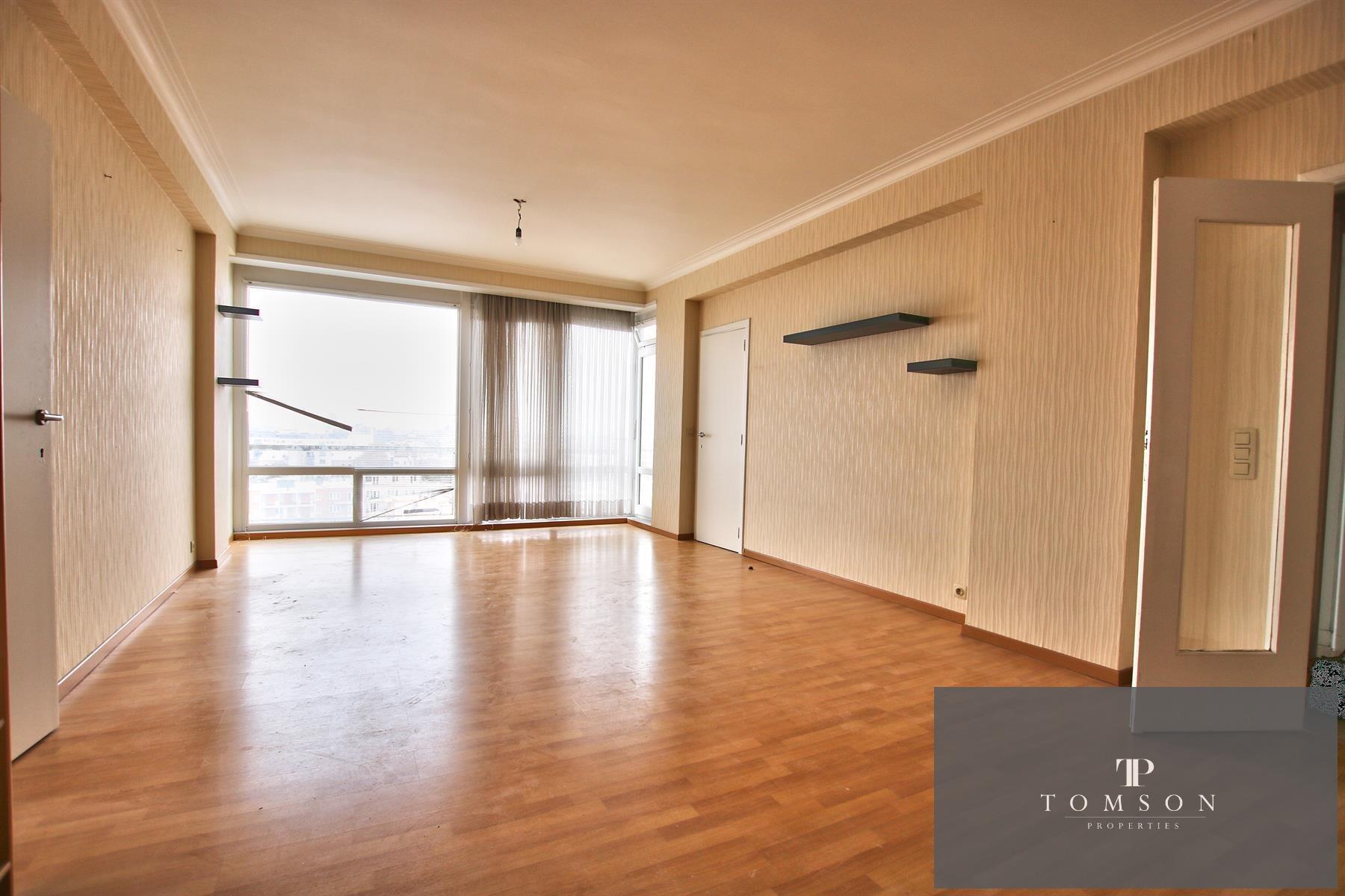 Flat - Auderghem - #4296625-2