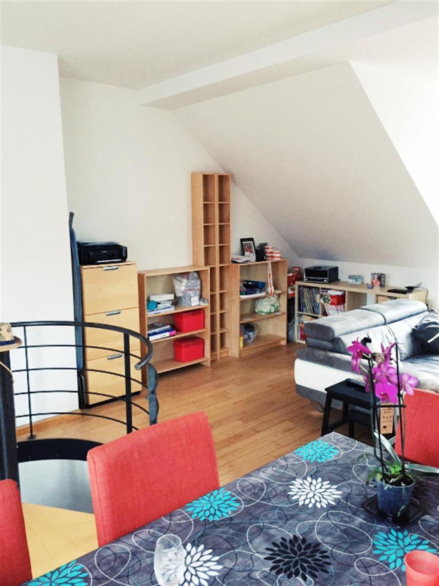 Duplex - Woluwe-Saint-Lambert - #4297011-9
