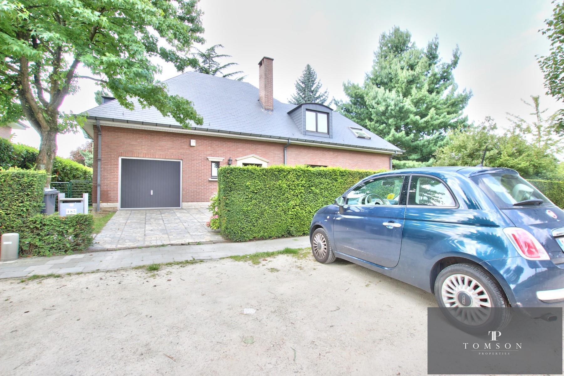 Villa - Woluwe-Saint-Lambert - #4303421-1