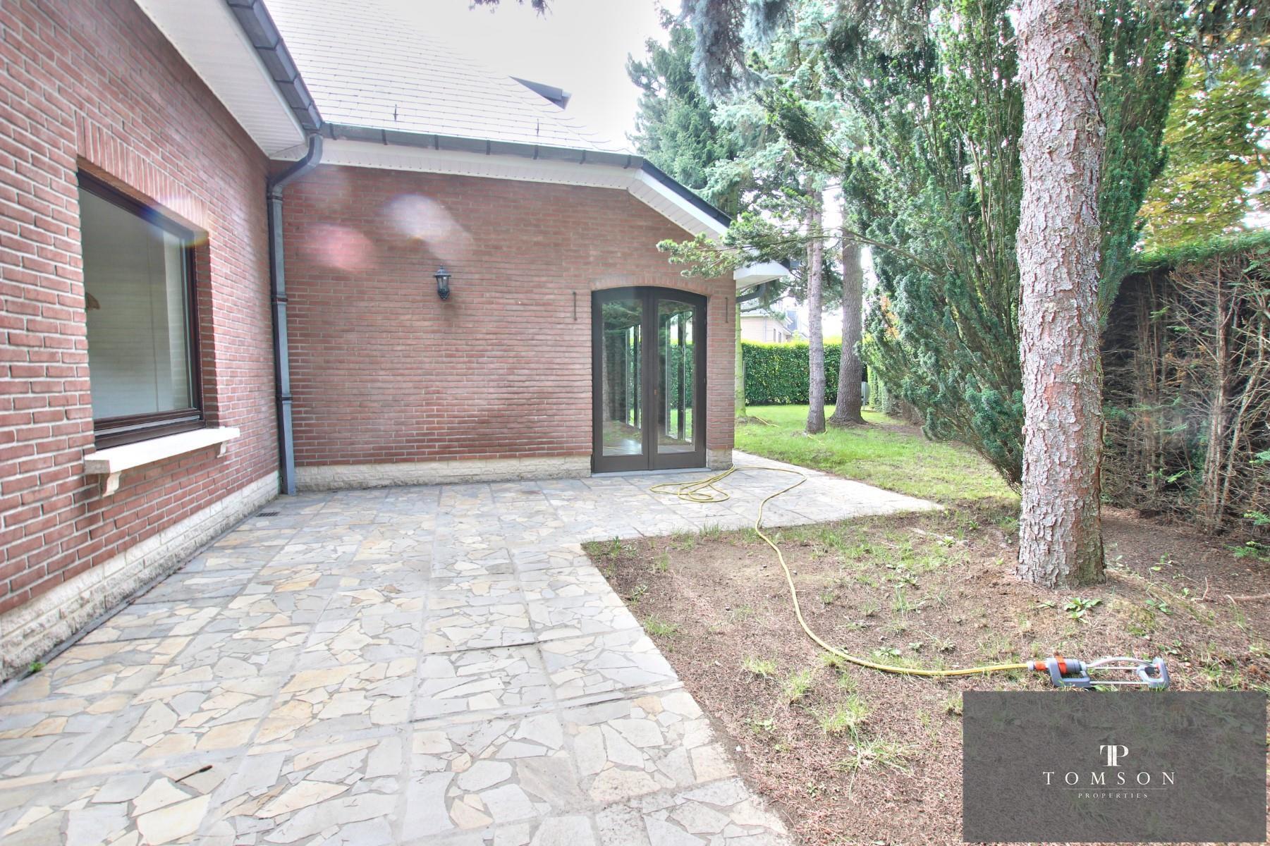 Villa - Woluwe-Saint-Lambert - #4303421-5
