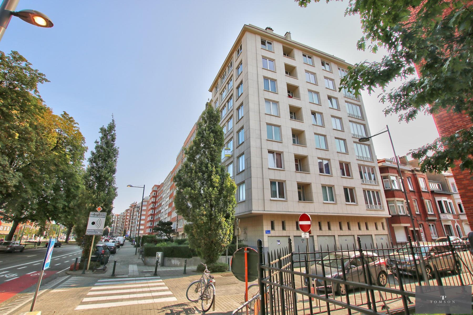 Appartement - Etterbeek - #4304367-18
