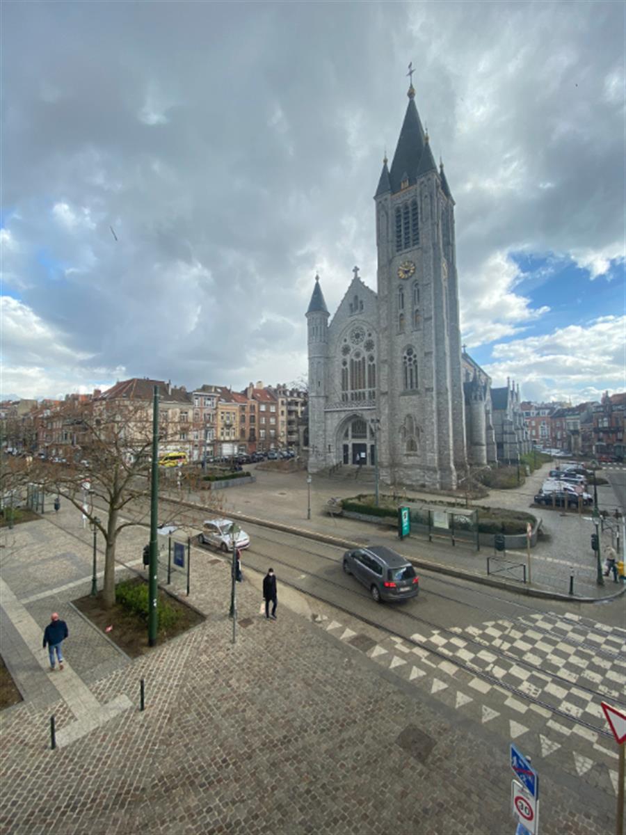 Appartement - Etterbeek - #4309218-8