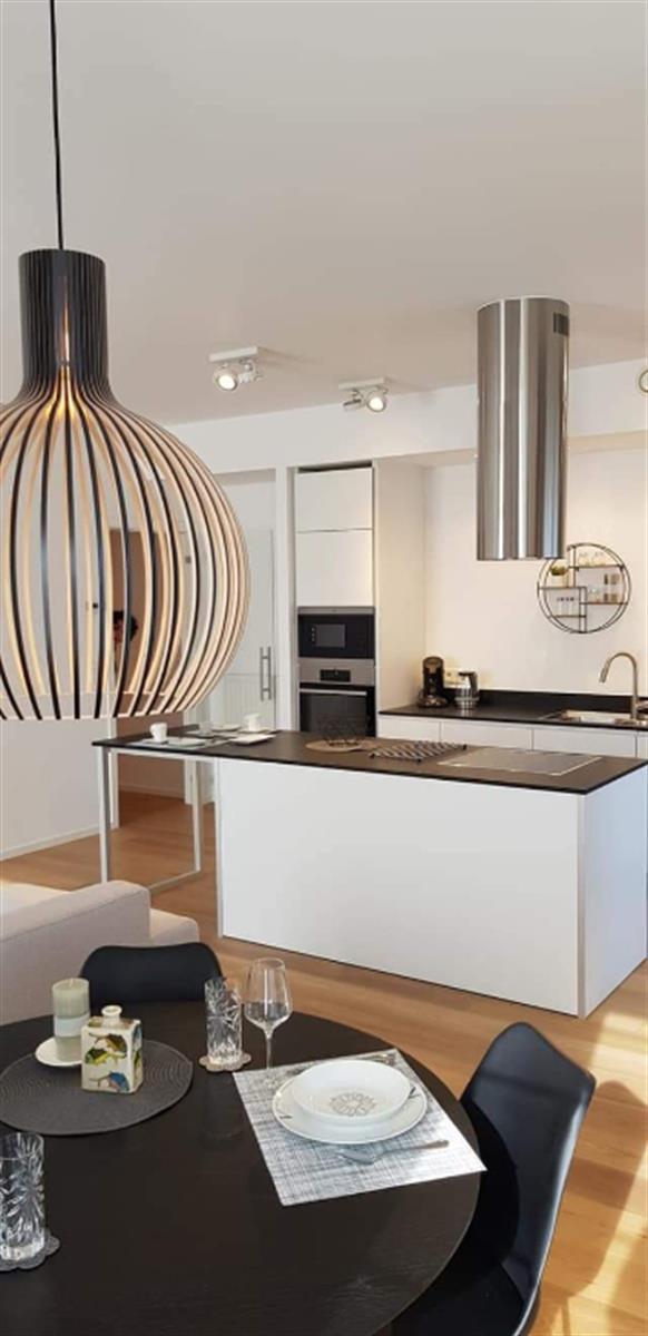 Appartement - Etterbeek - #4309633-1
