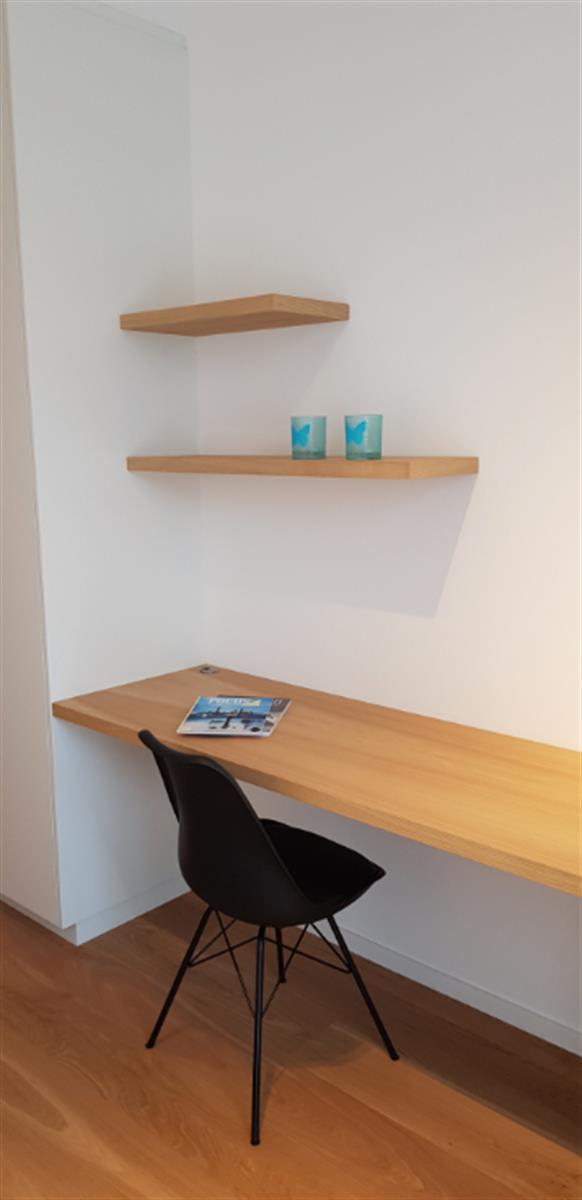 Appartement - Etterbeek - #4309633-4