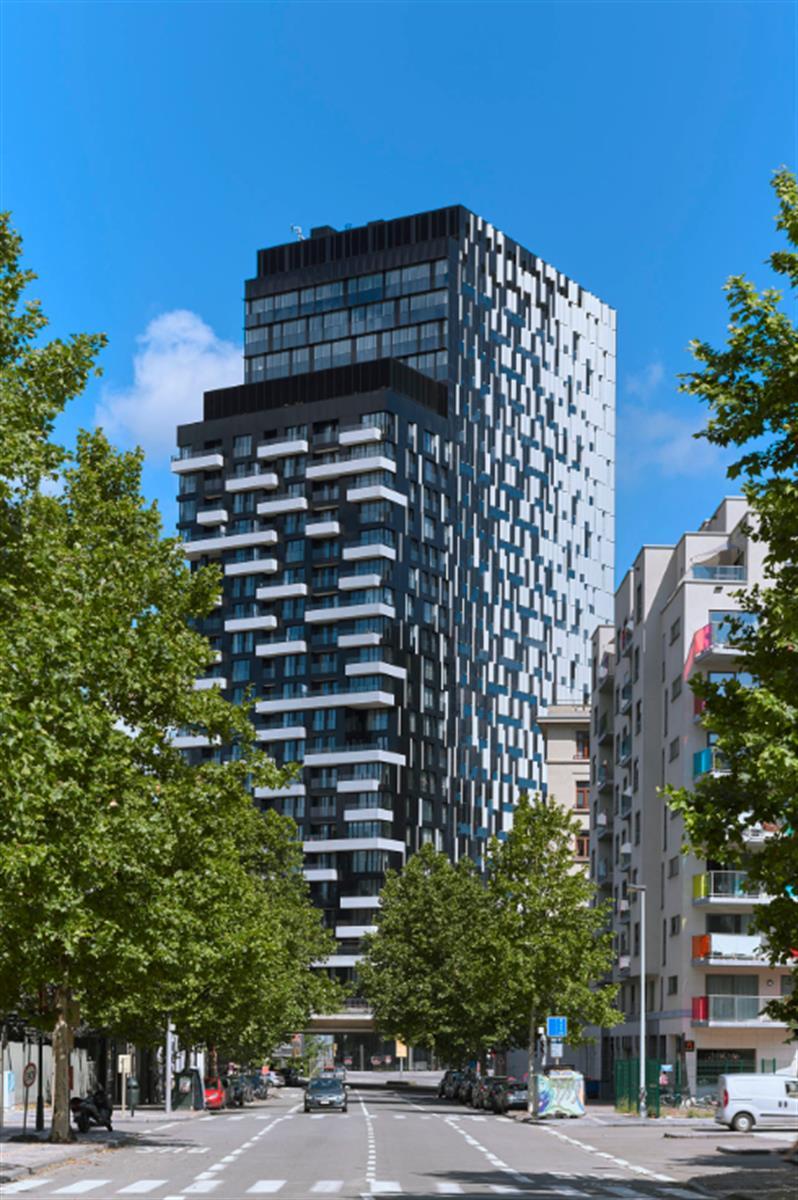 Appartement - Etterbeek - #4309633-0