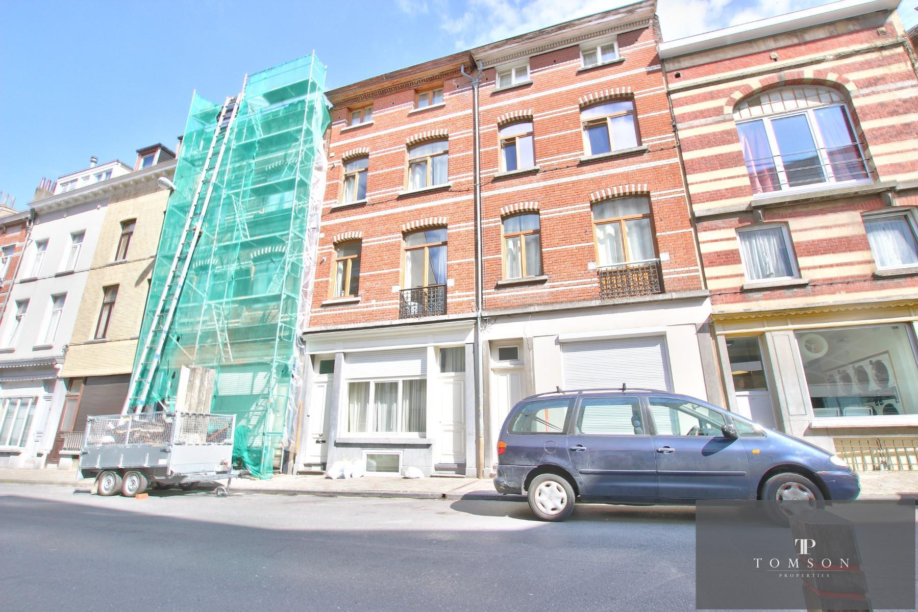 Ground floor - Ixelles - #4309703-6