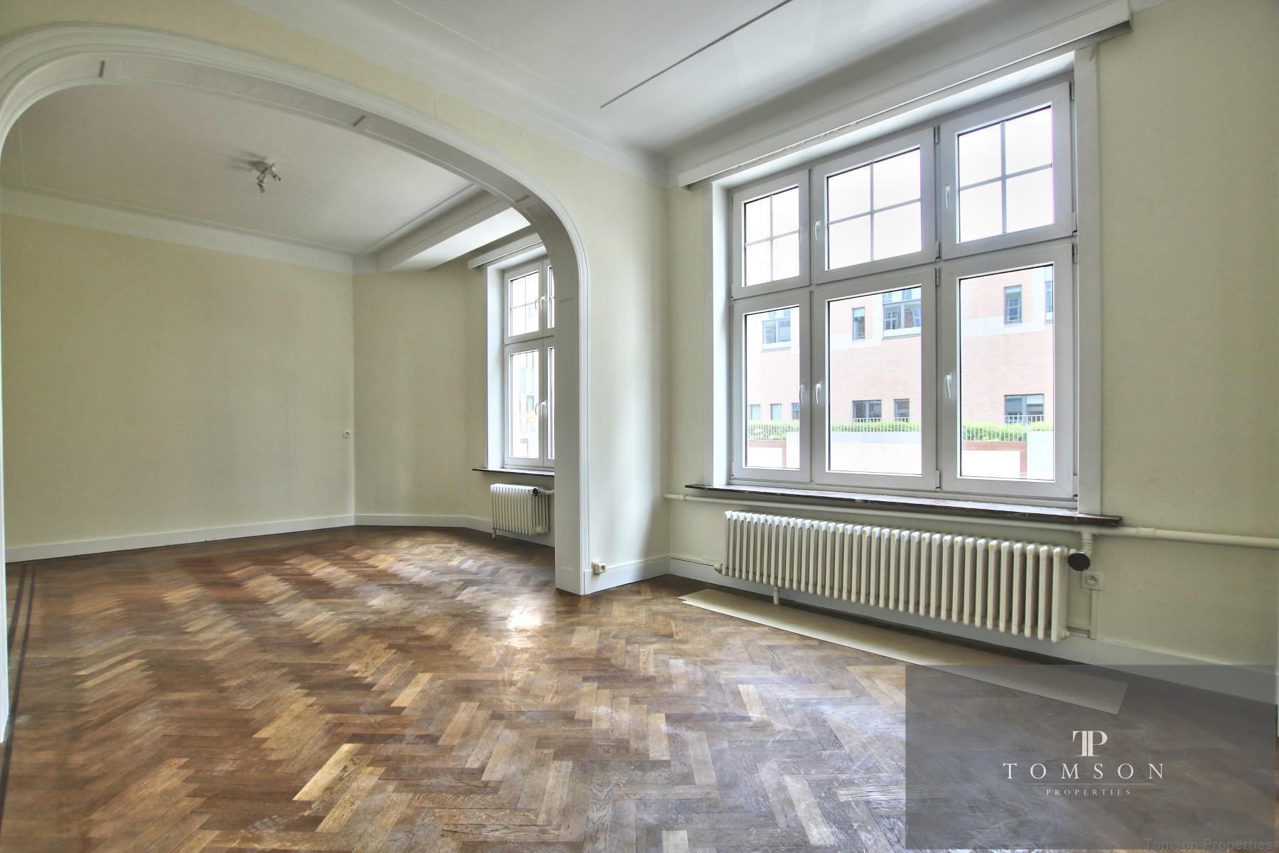Flat - Etterbeek - #4313596-1
