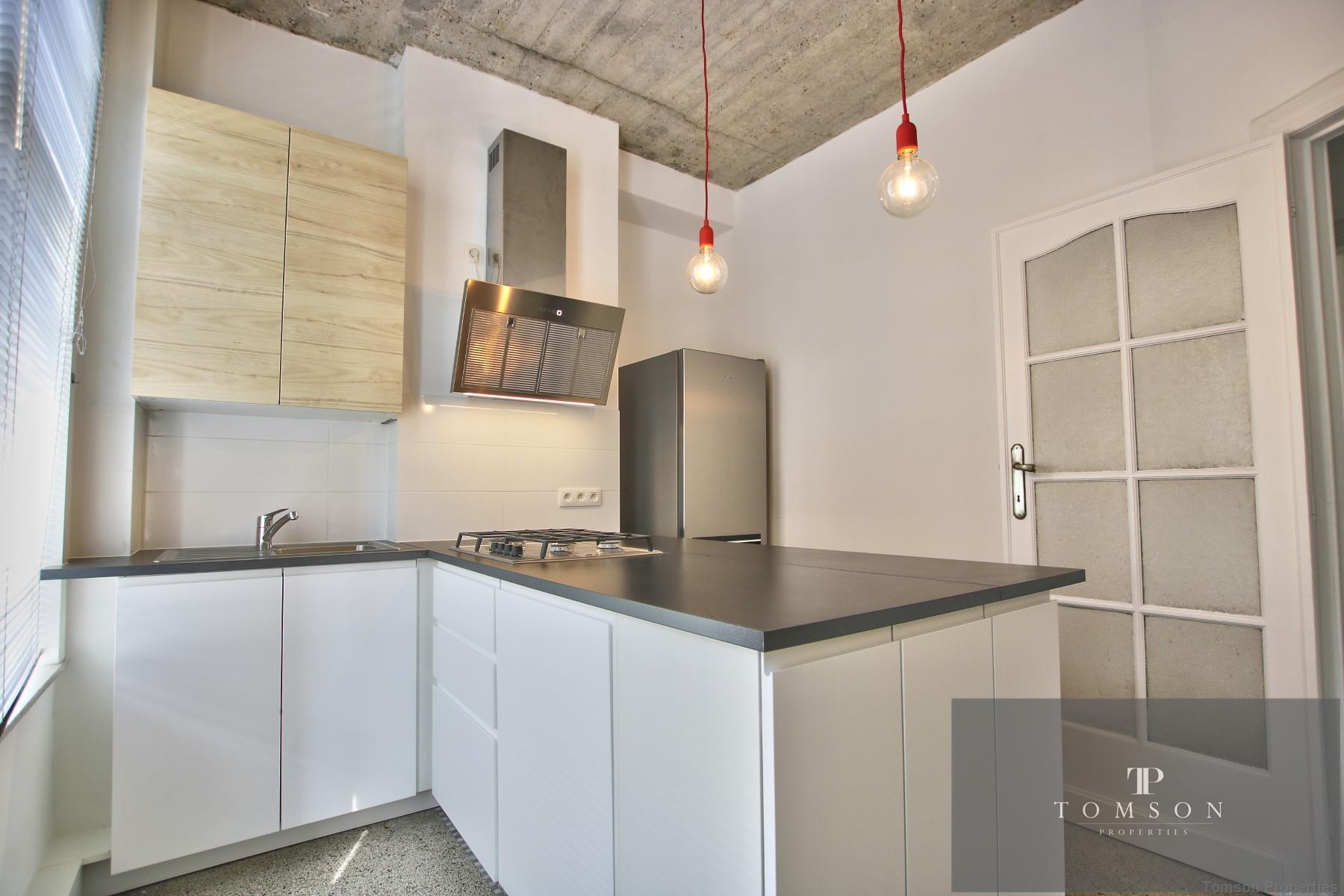 Flat - Etterbeek - #4313596-4