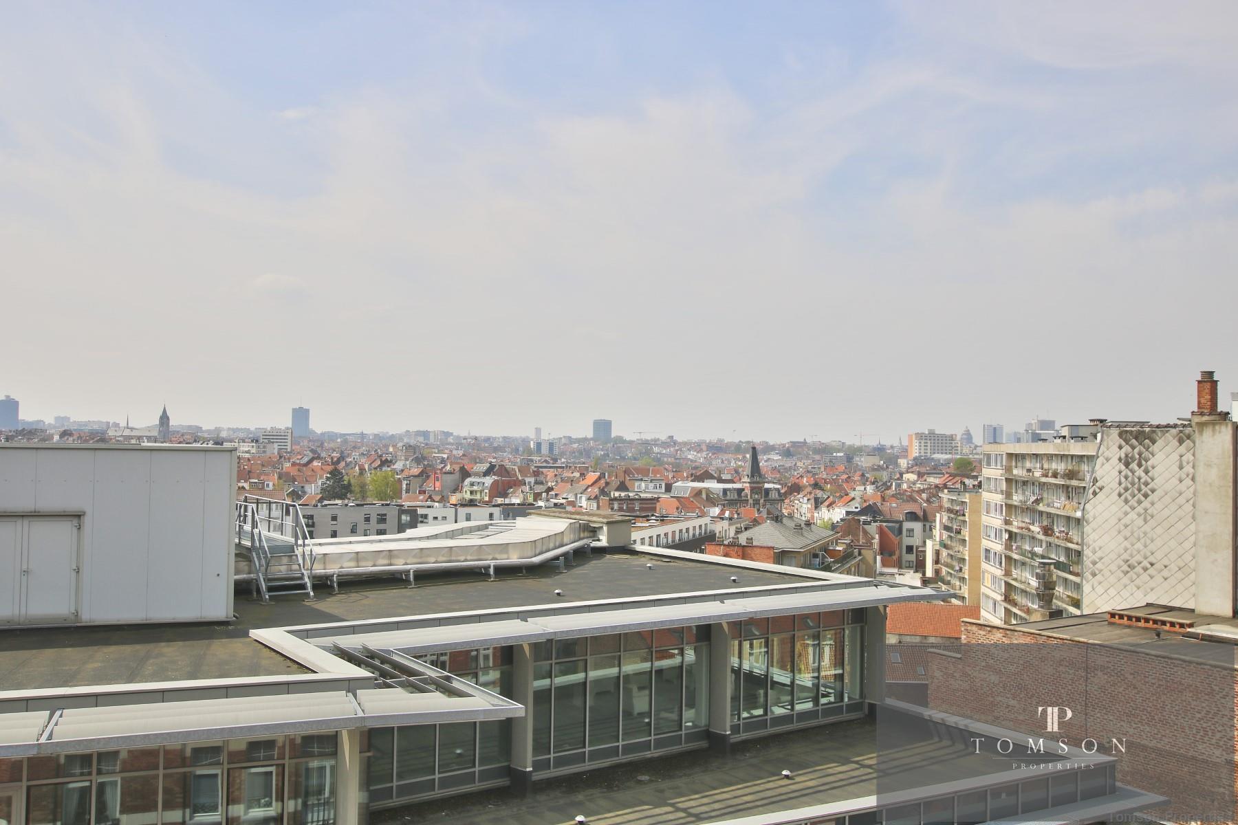 Flat - Etterbeek - #4313596-11