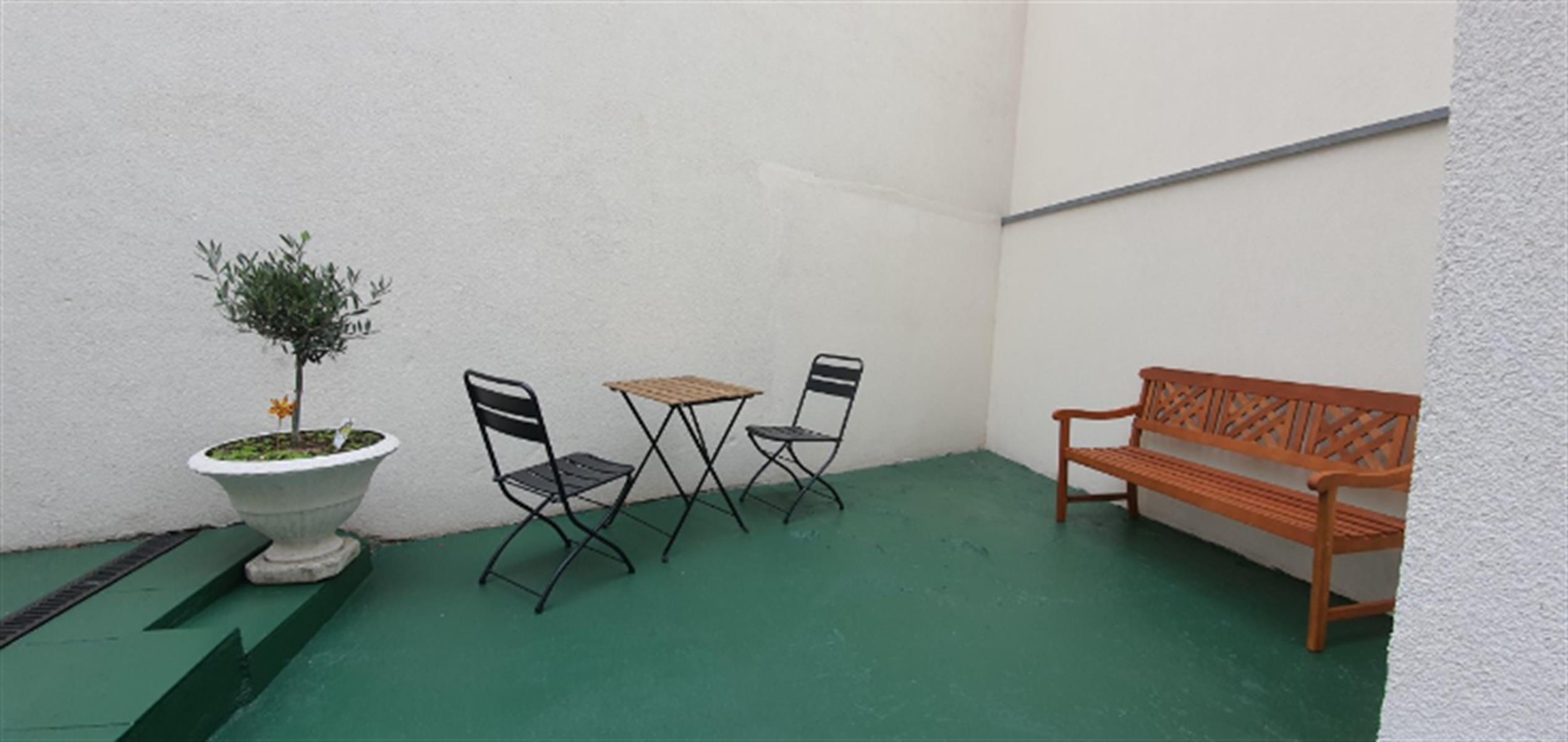 Rez-de-chaussée - Etterbeek - #4314997-0