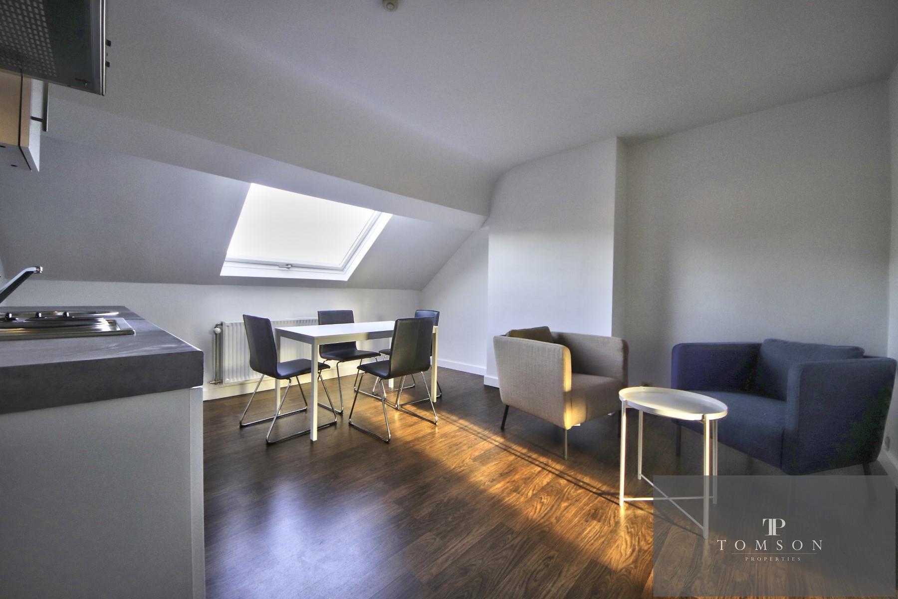Appartement - Etterbeek - #4315453-3