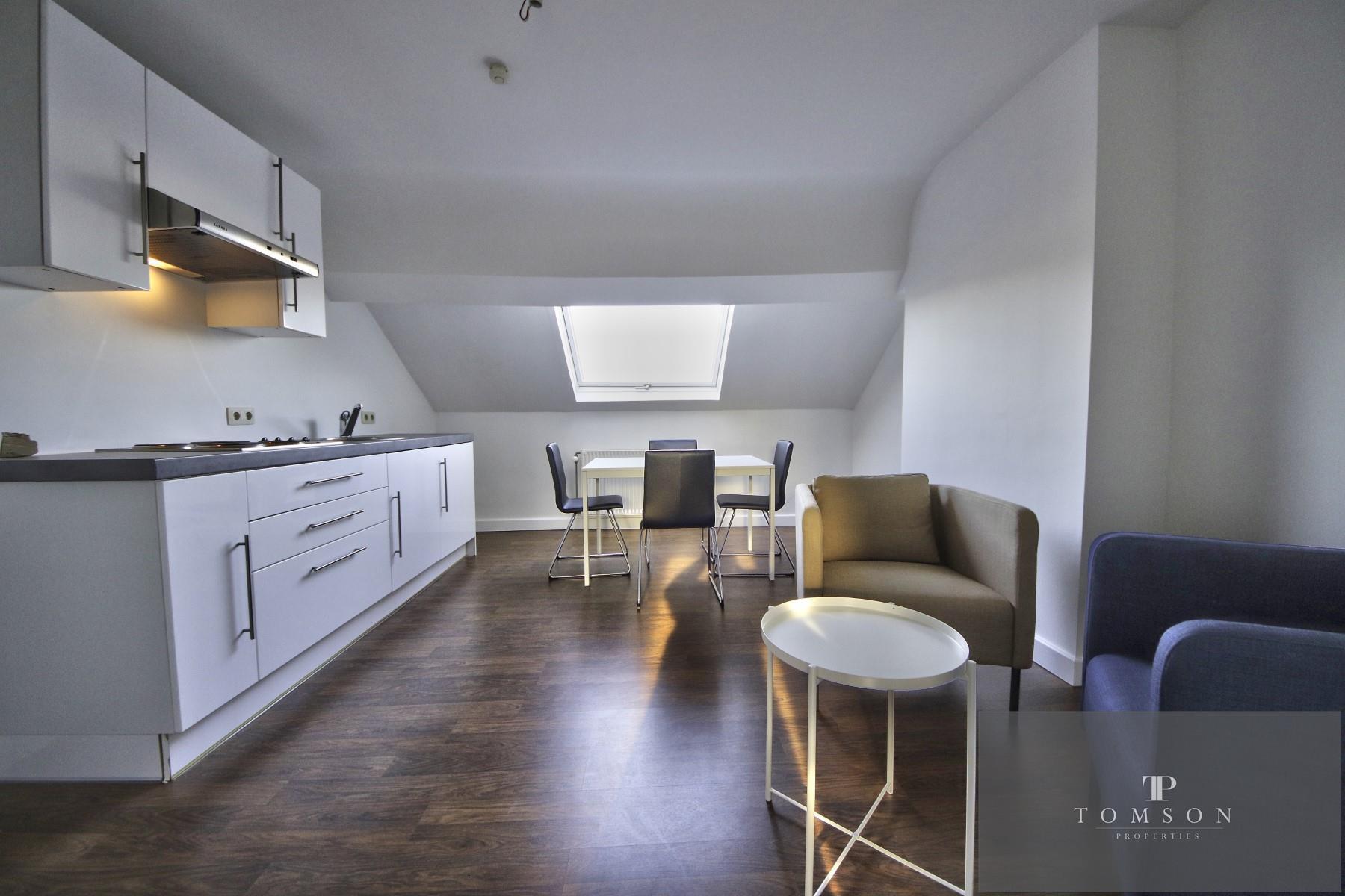 Appartement - Etterbeek - #4315453-1