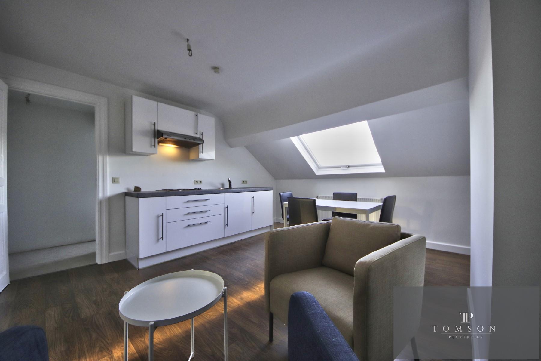 Appartement - Etterbeek - #4315453-2