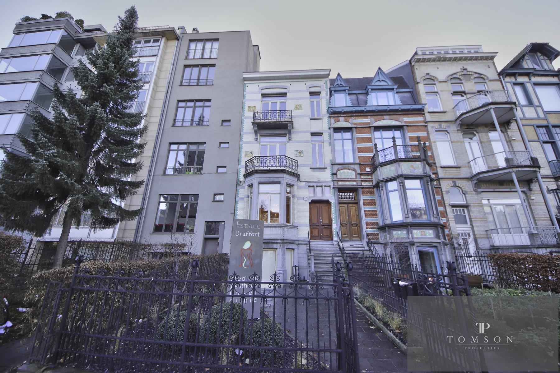 Appartement - Etterbeek - #4315453-0