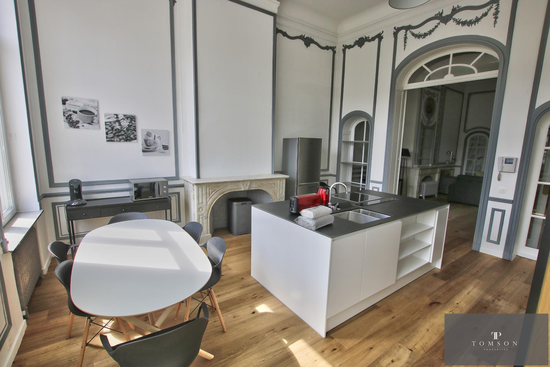 Appartement - Ixelles - #4316127-2