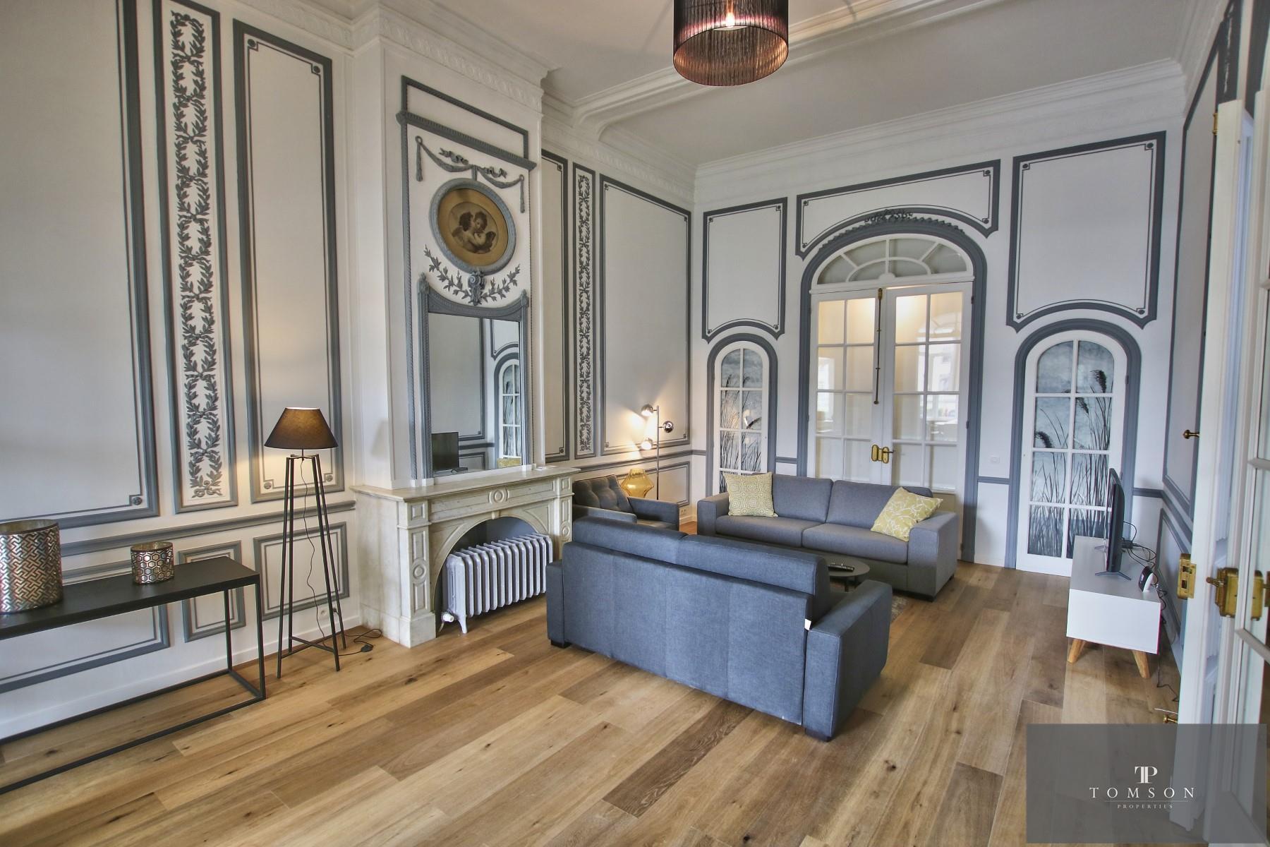 Appartement - Ixelles - #4316127-1