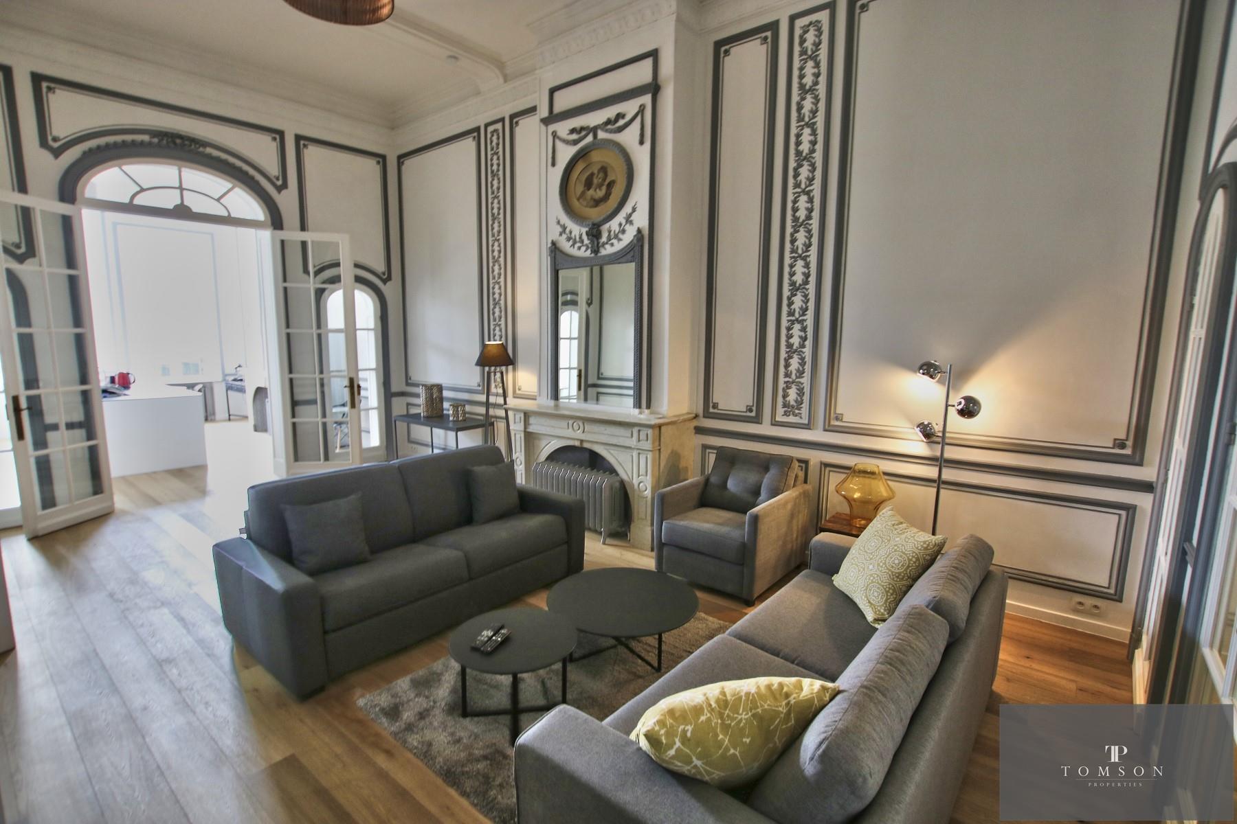 Appartement - Ixelles - #4316127-3