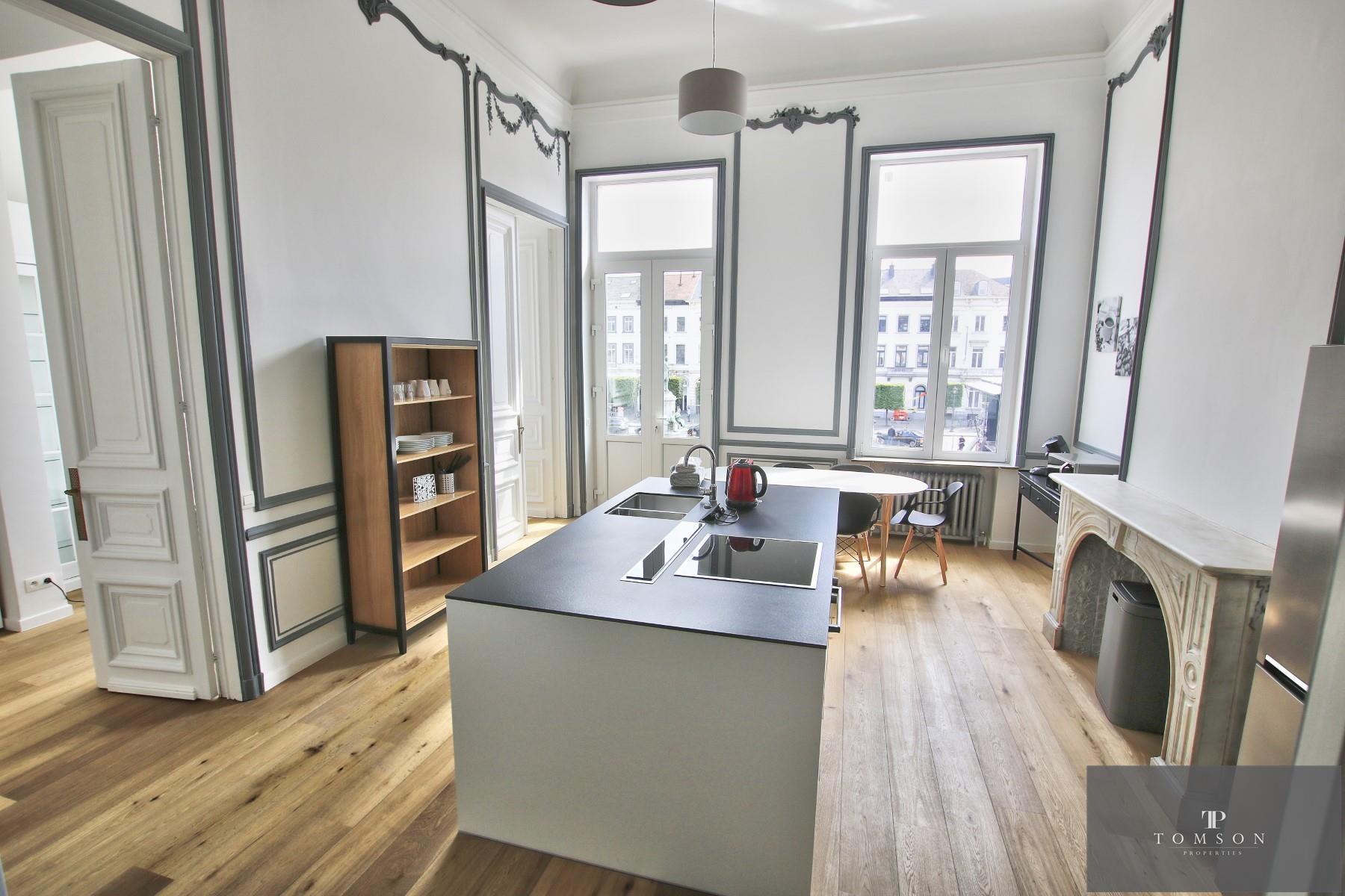 Appartement - Ixelles - #4316127-0