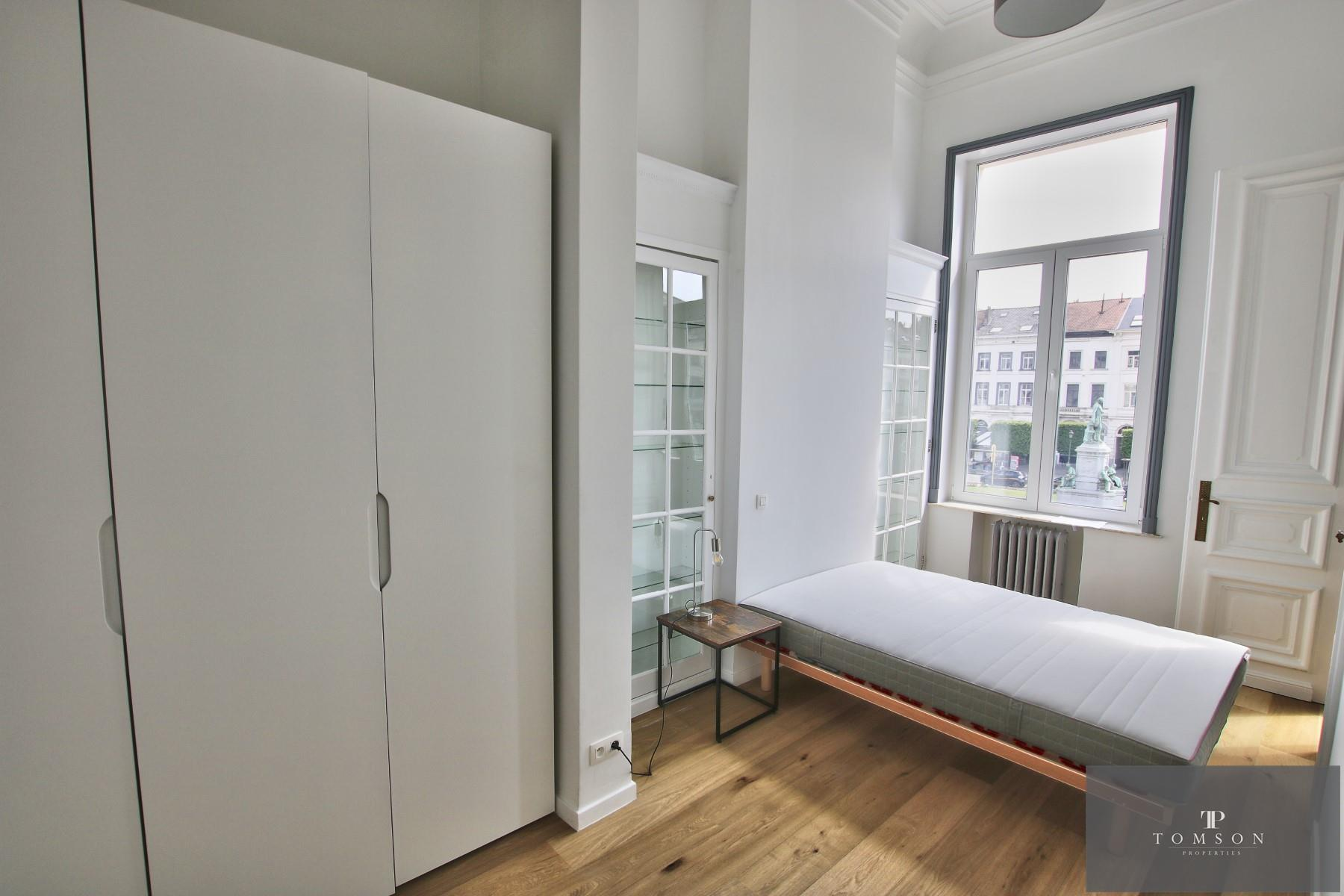 Appartement - Ixelles - #4316127-4