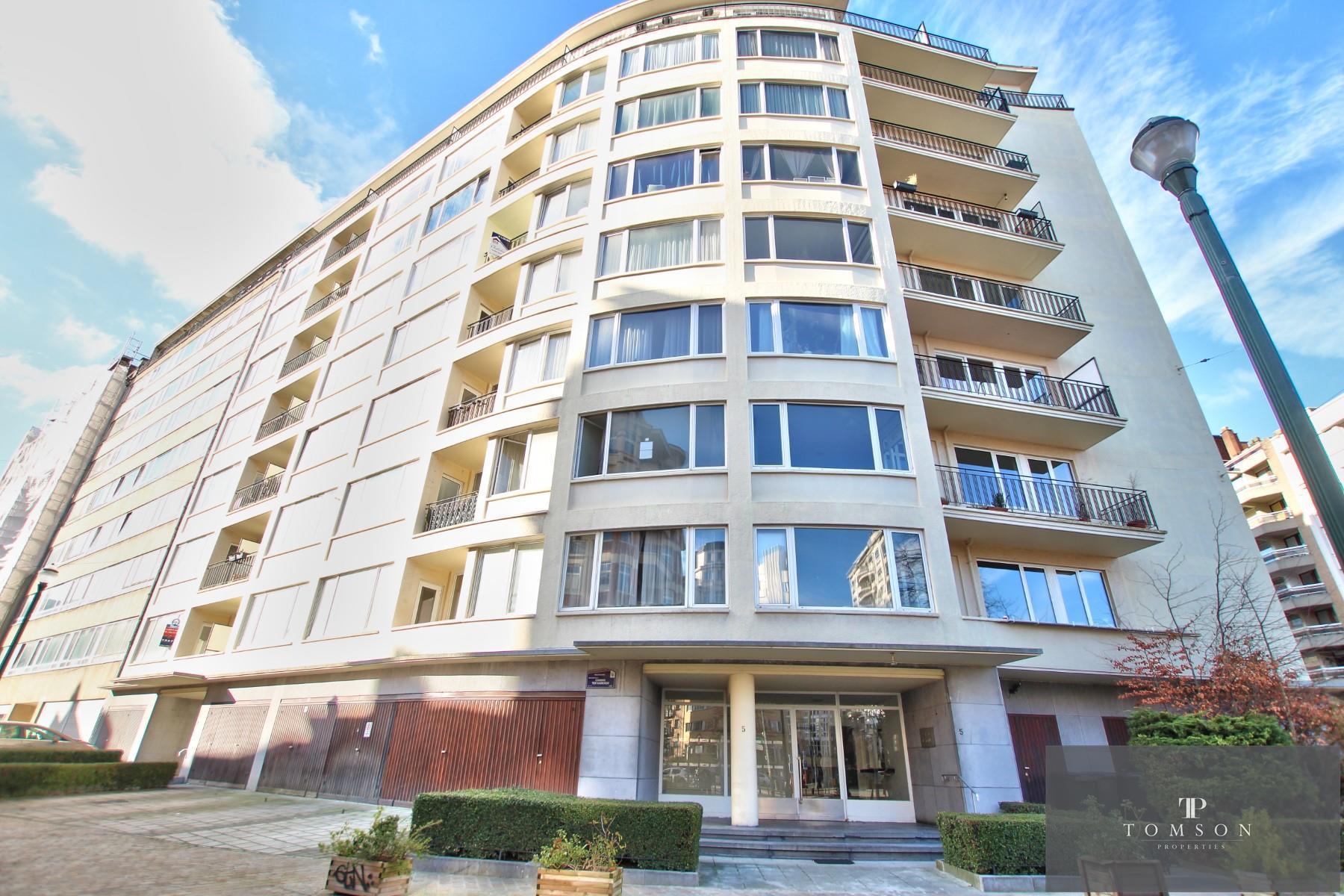 Appartement - Ixelles - #4319939-8