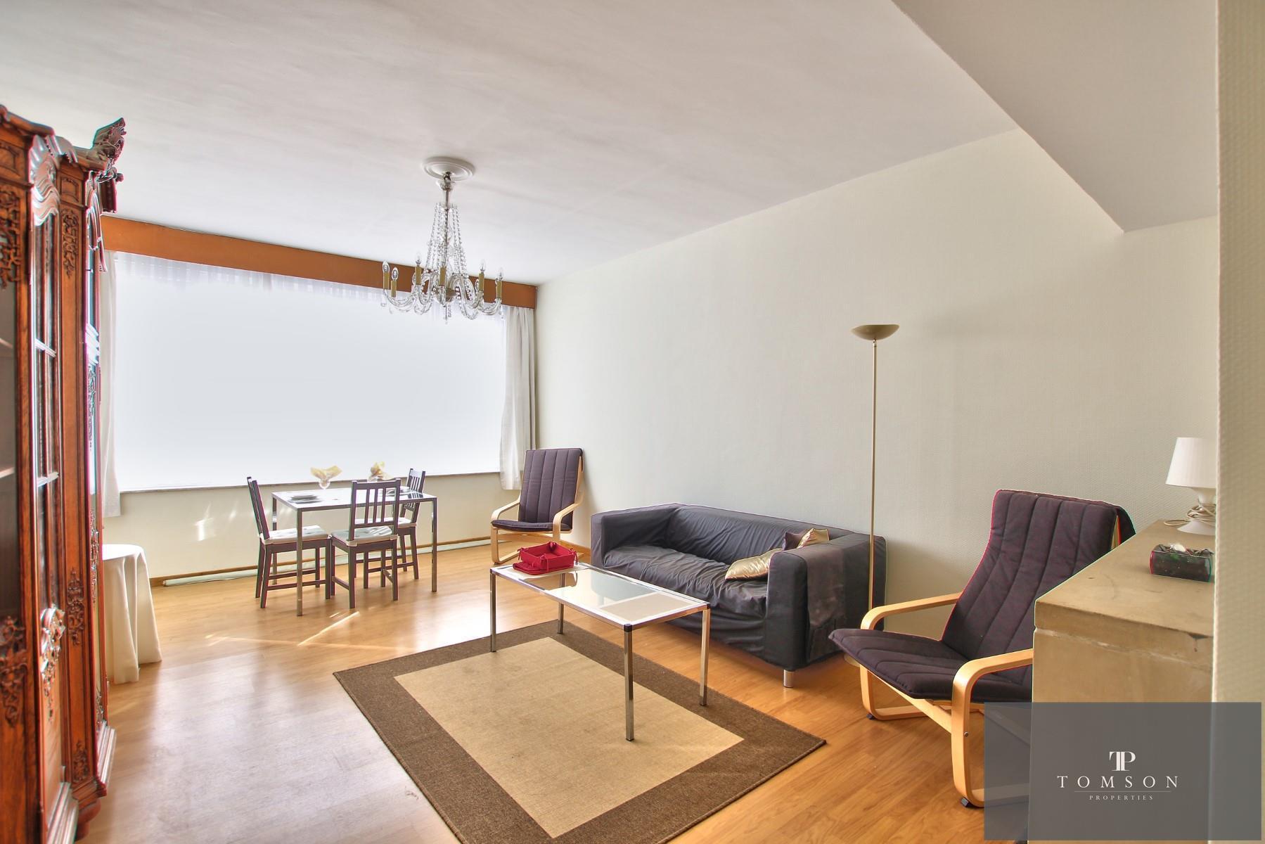 Appartement - Ixelles - #4319939-1