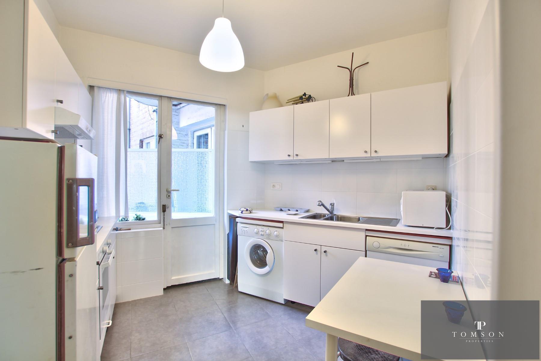 Appartement - Ixelles - #4319939-2