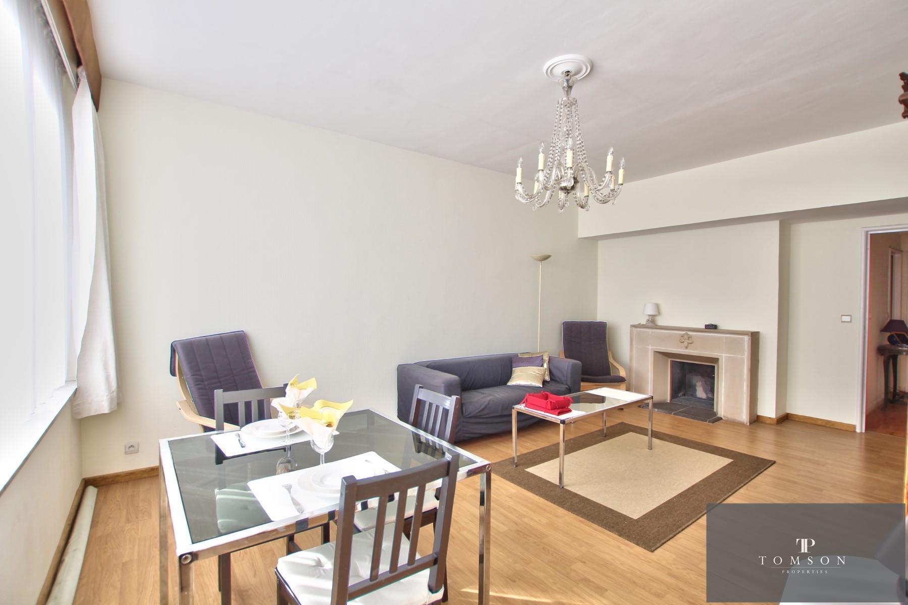 Appartement - Ixelles - #4319939-0
