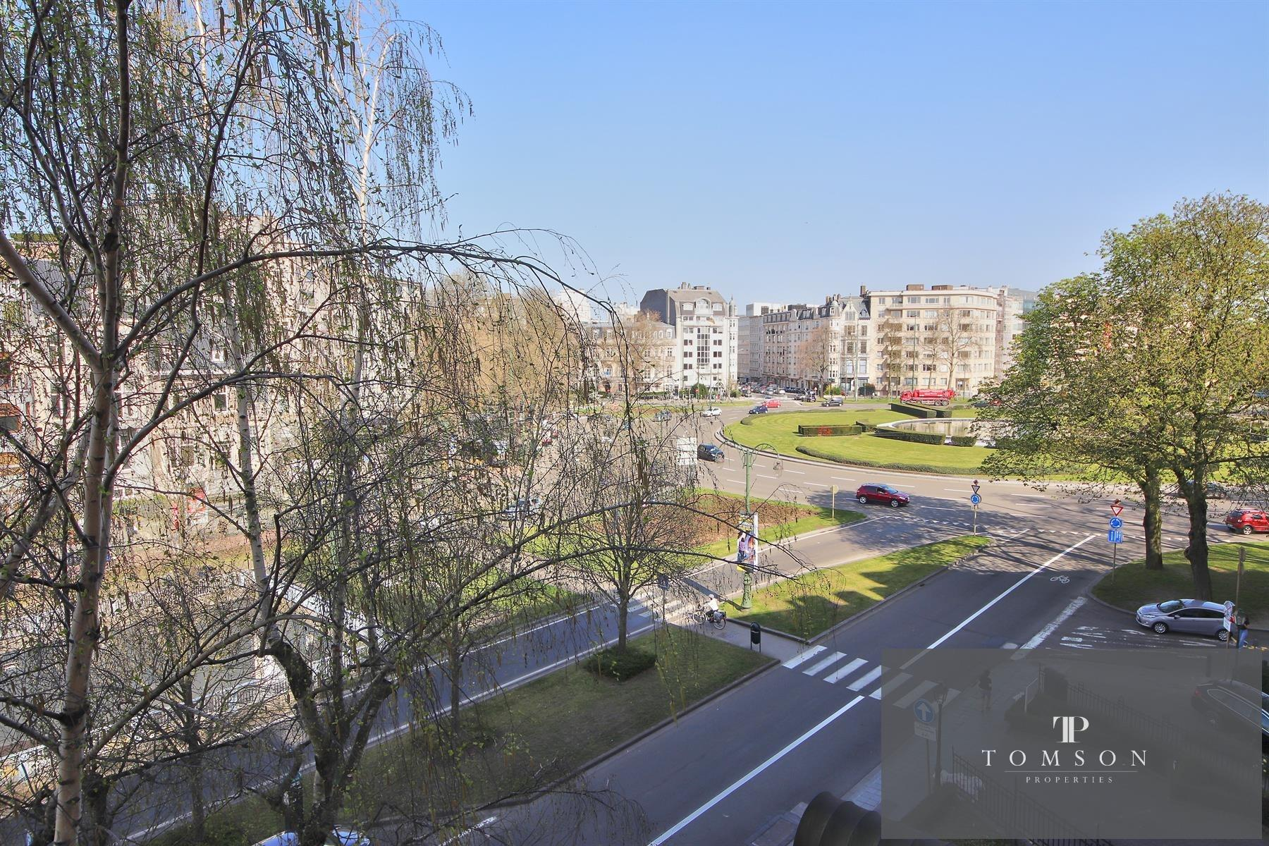 Flat - Etterbeek - #4322663-11