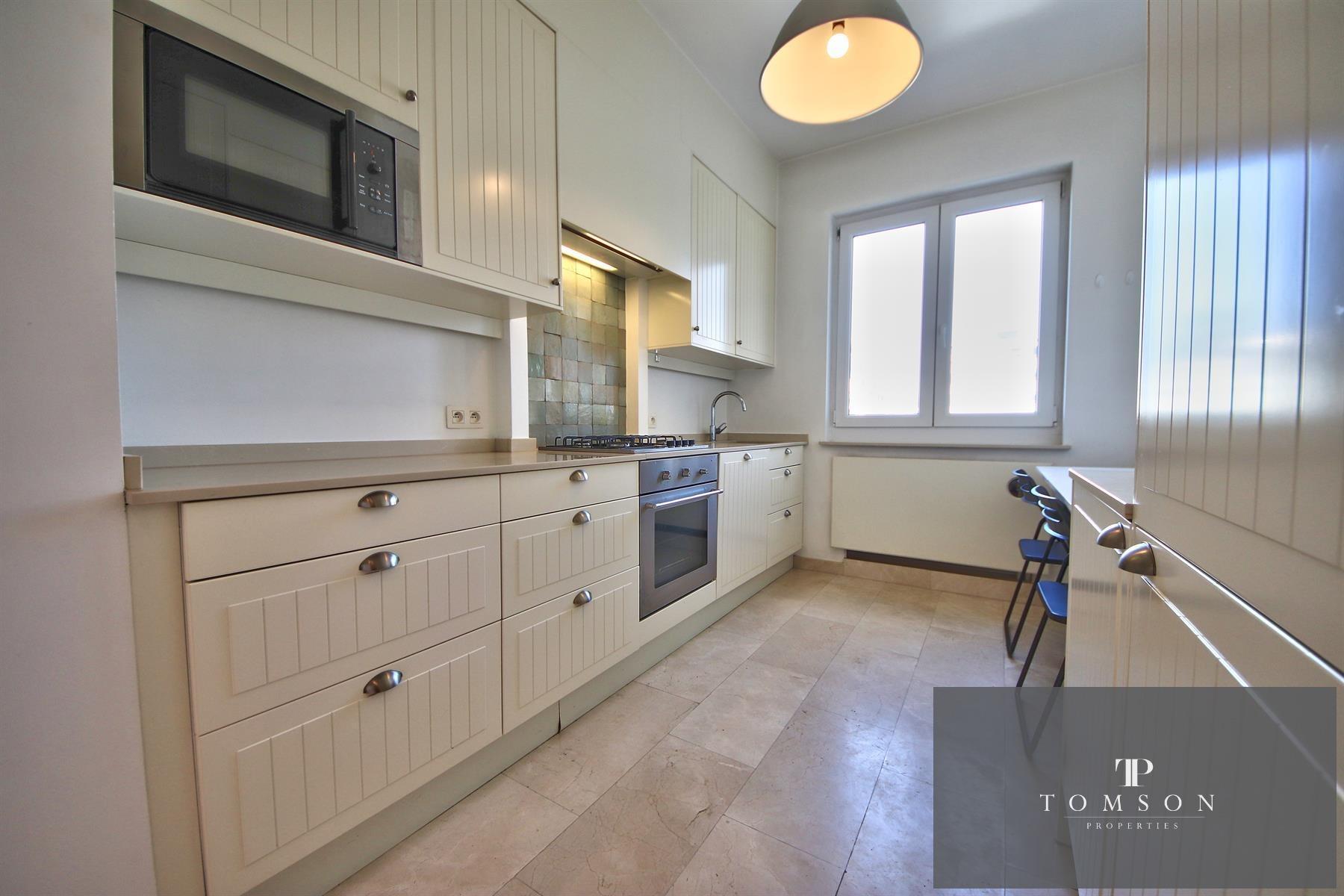 Appartement - Woluwe-Saint-Pierre - #4322664-4