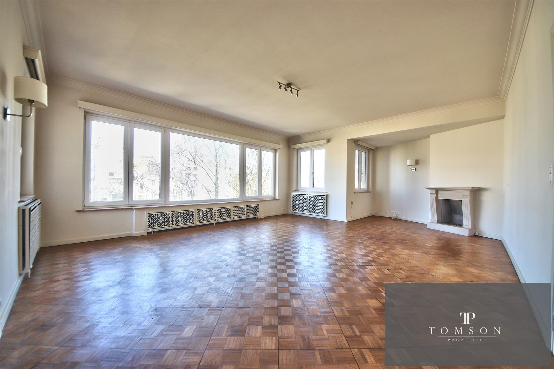 Appartement - Woluwe-Saint-Pierre - #4322664-2