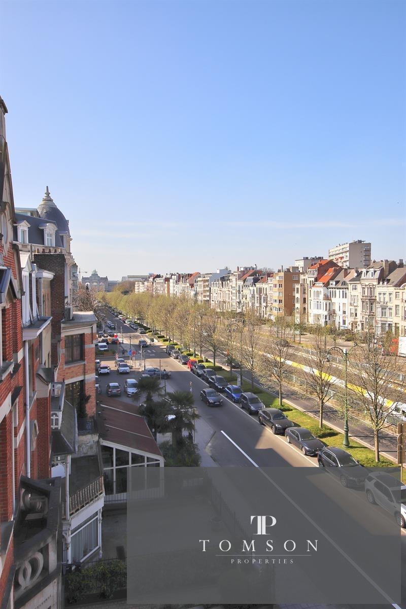 Appartement - Woluwe-Saint-Pierre - #4322664-9