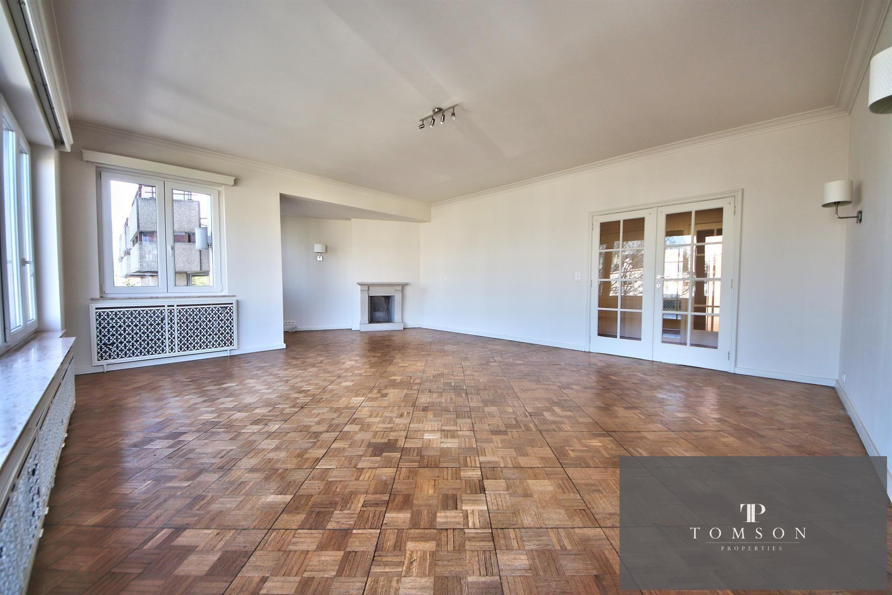 Appartement - Woluwe-Saint-Pierre - #4322664-0