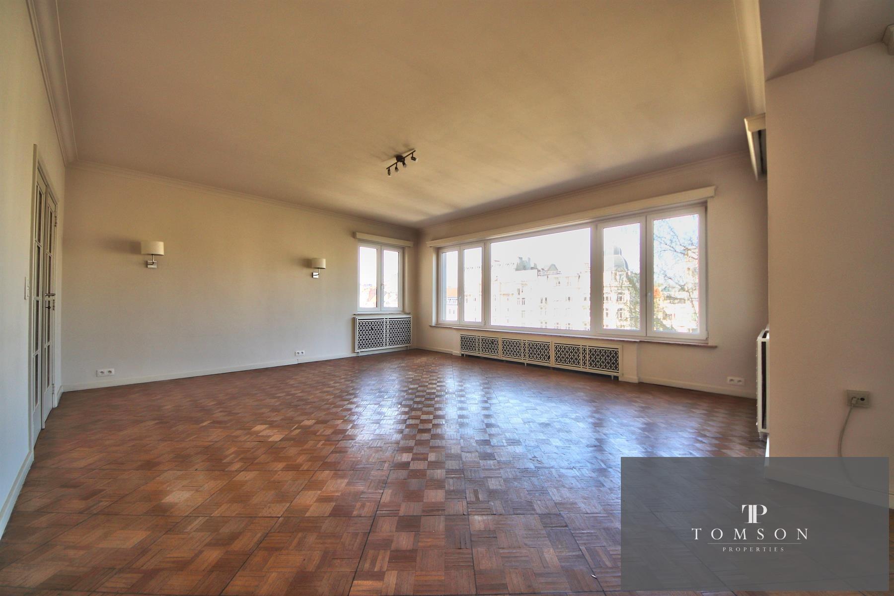 Appartement - Woluwe-Saint-Pierre - #4322664-1