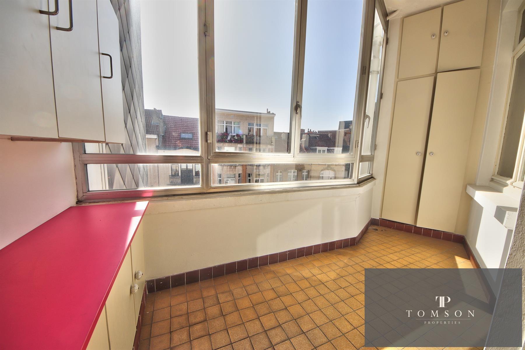Appartement - Woluwe-Saint-Pierre - #4322664-12
