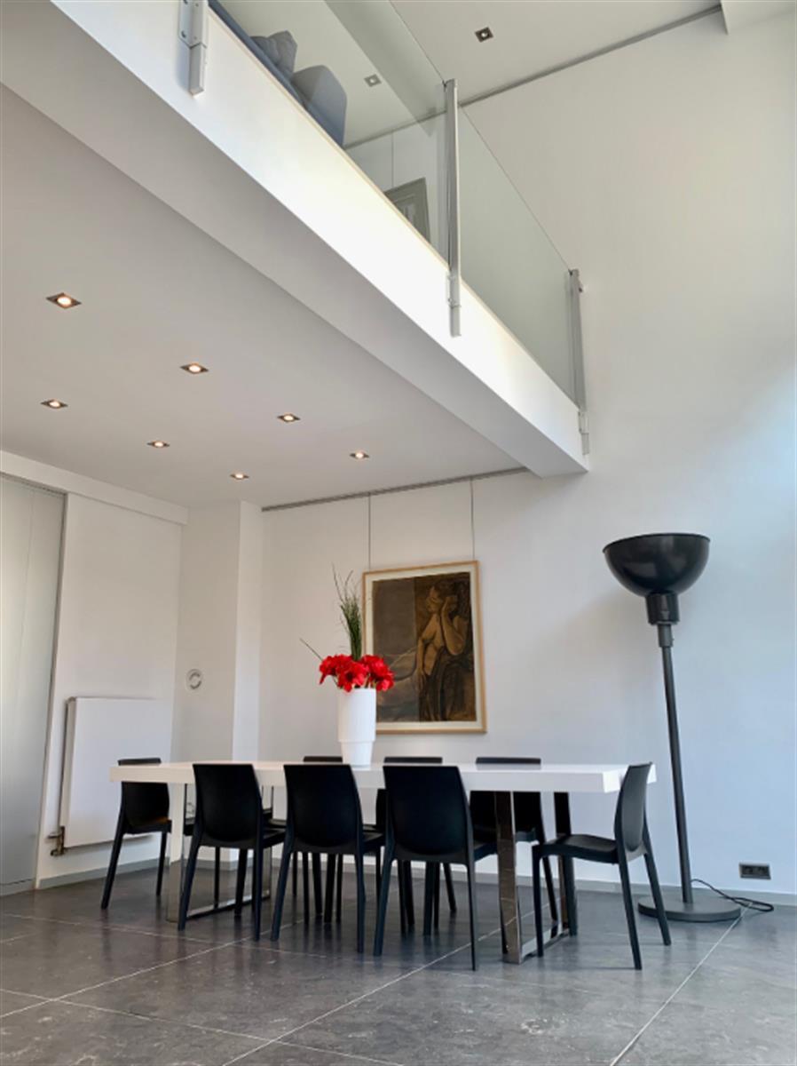 Maison - Etterbeek - #4323067-1