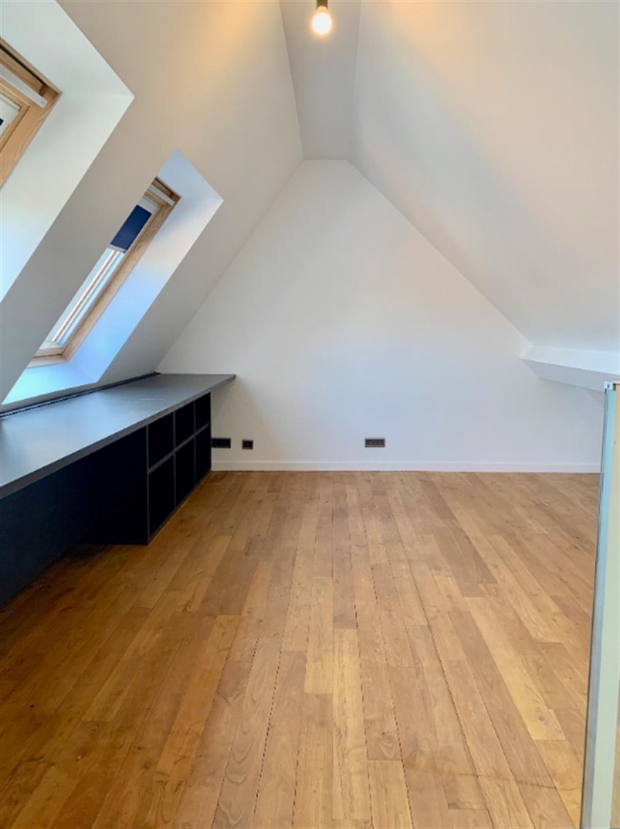 Maison - Etterbeek - #4323067-8