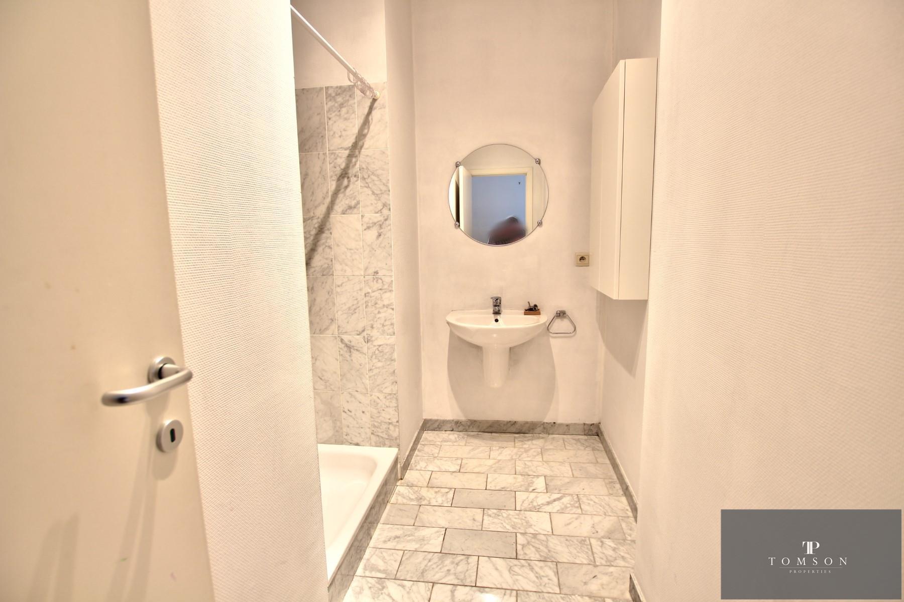 Appartement - Etterbeek - #4324778-4