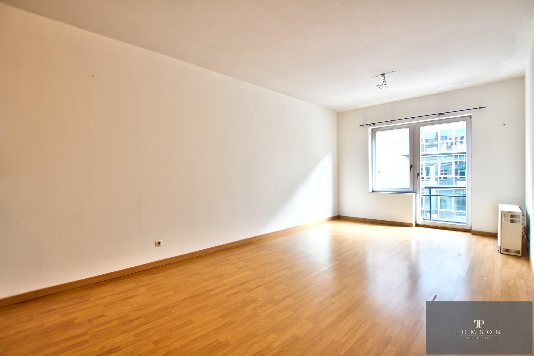 Appartement - Etterbeek - #4324778-0