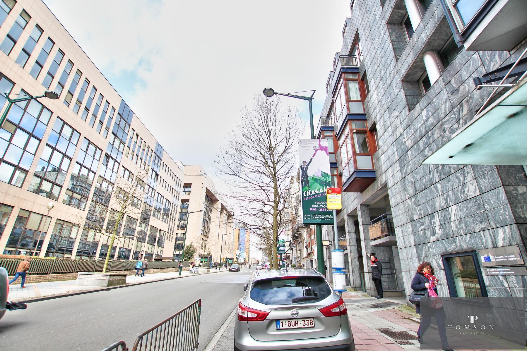Appartement - Etterbeek - #4324778-9